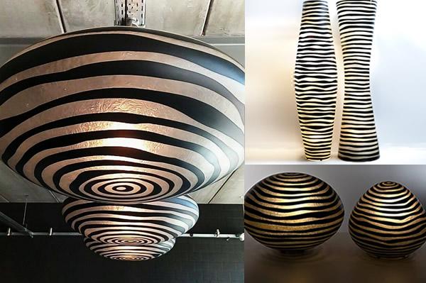 verlichting van tt design